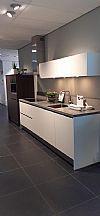 Mooie rechte keuken